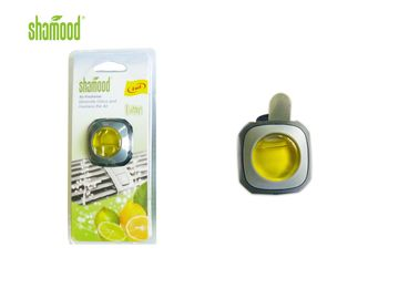 Kapur Fragrance Cair Kecil Air Freshener Eco - Friendly 4ML Volume