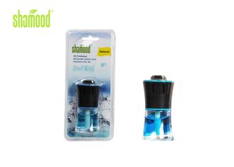 Cool Wind Liquid Car Air Freshener Vent Air Perfume Aromatic Fragrance SGS