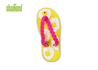 LEMON Scent Hanging Air Freshener Desain Slipper Novel Liburan Musim Panas